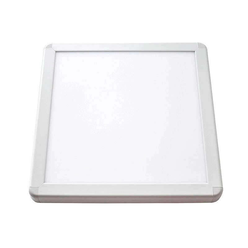 Panel LED de superficie 50W,  60x60cm, Blanco cálido